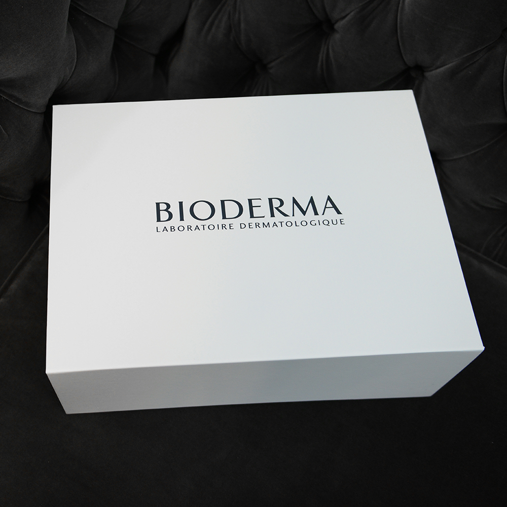 Bioderma Personalised Packaging