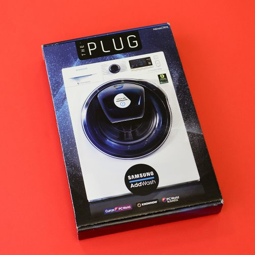 The Plug Personalised Packaging