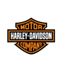 Harley Davidson - Press Invitation