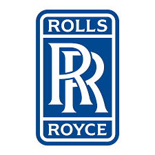 Rolls Royce Carrier Bags